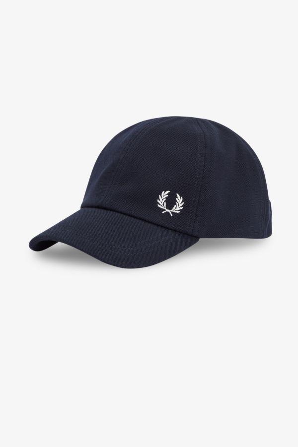 Classic Piqué Cap