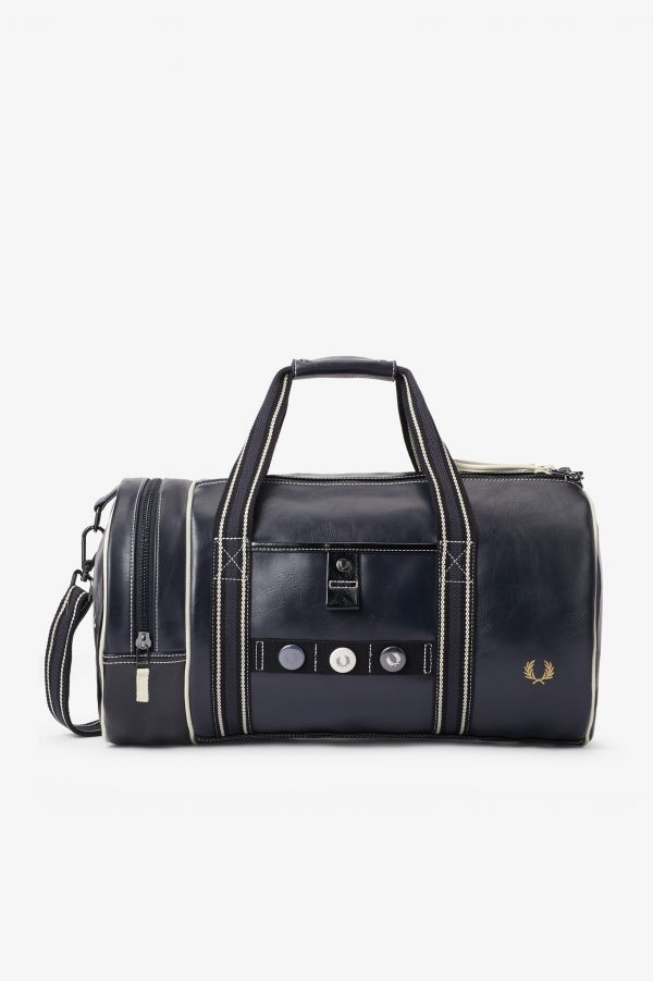 Nicholas Daley Barrel Bag