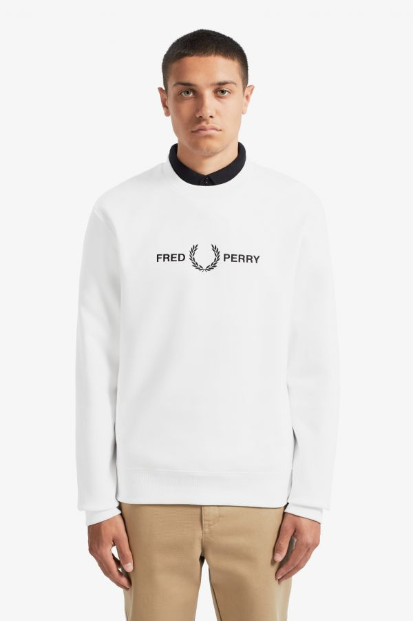 Graphic Sweatshirt