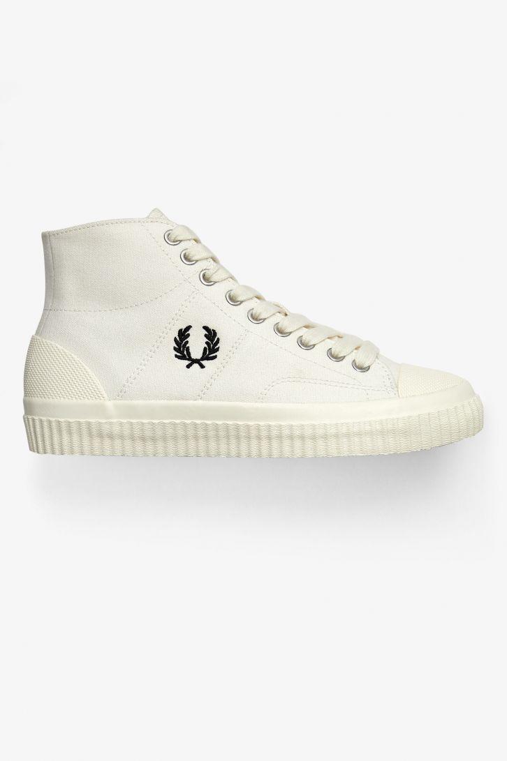 Chaussures Hughes Mid en toile