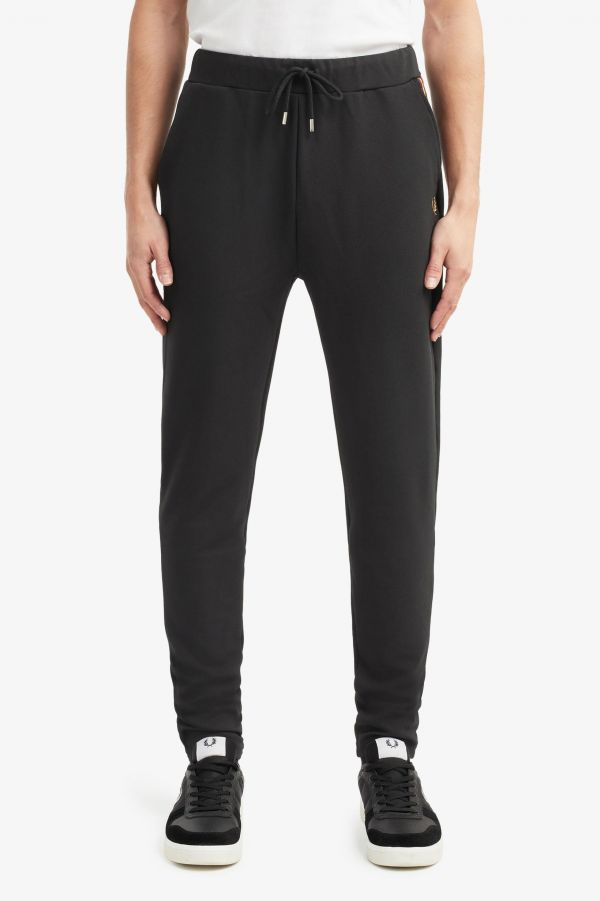 Taped Track Pant