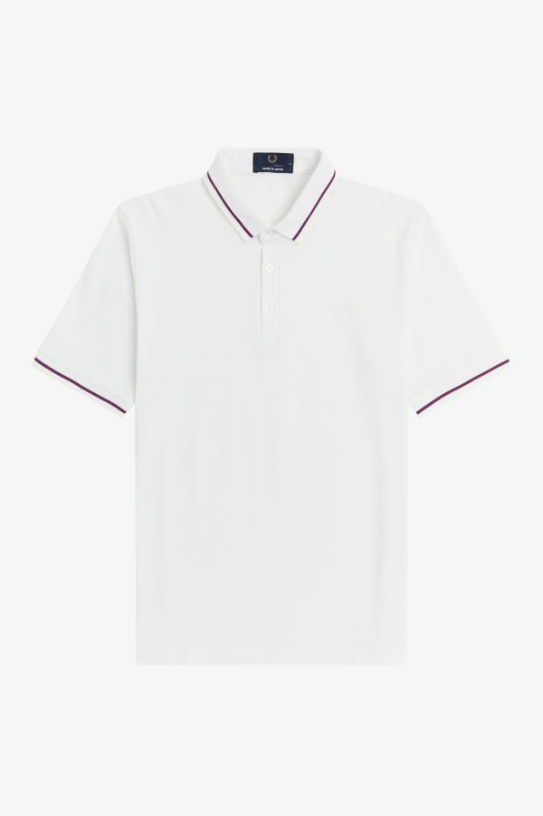 Luminous Polo Shirt
