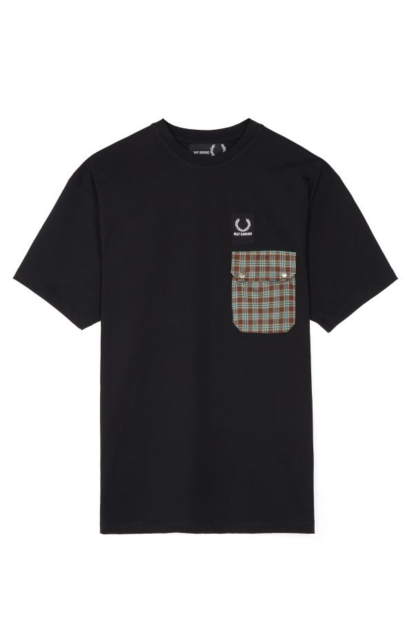 Raf Simons Pocket Detail T-Shirt