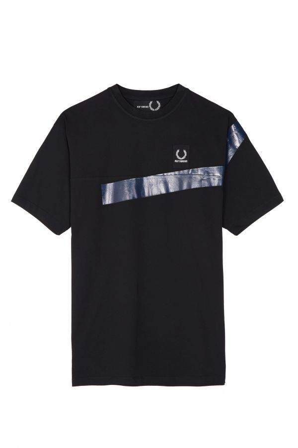 Raf Simons Tape Detail T-Shirt