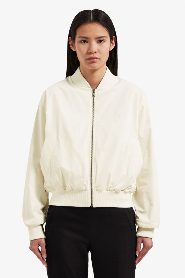 Margaret Howell Tennis-Bomberjacke