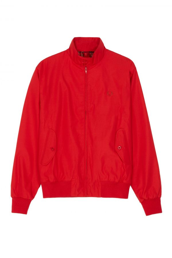 Reissues Made in England, Harrington