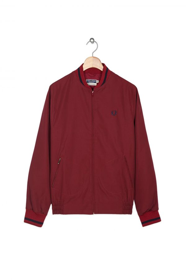 Bomber de tennis Made in England