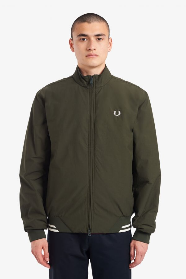 Padded Brentham Jacket