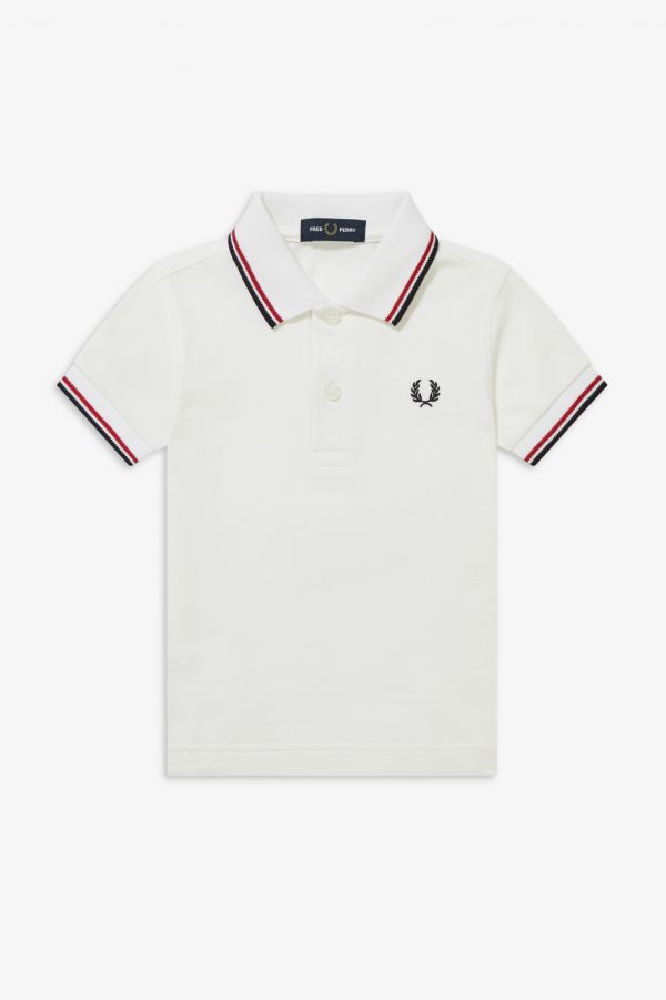Polo My First Fred Perry