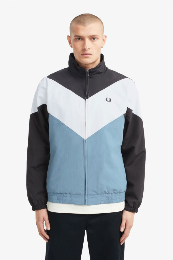 Chevron Shell Jacket