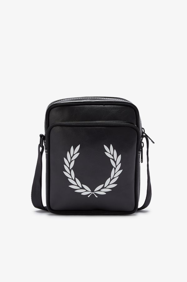 Laurel Wreath Side Bag