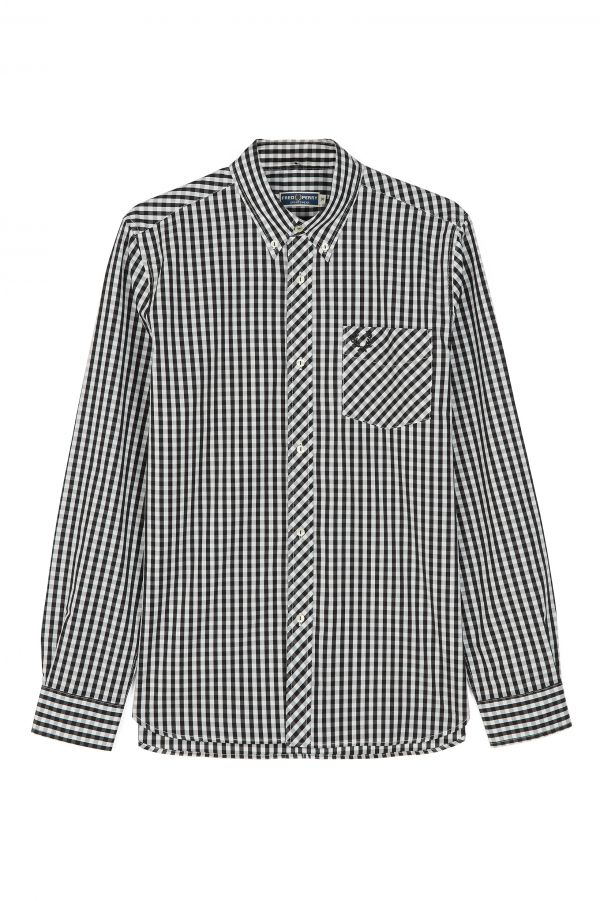 Reissues Gingham Shirt