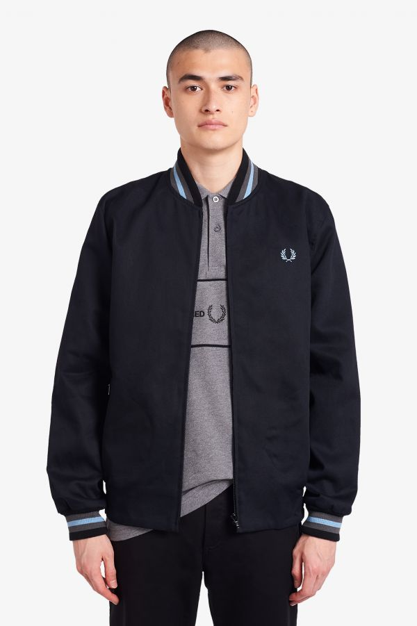 Made In England Tennis Bomber