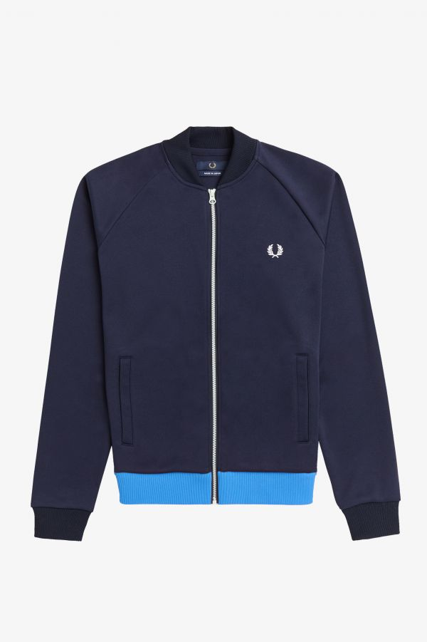 Luminous Trim Track Jacket