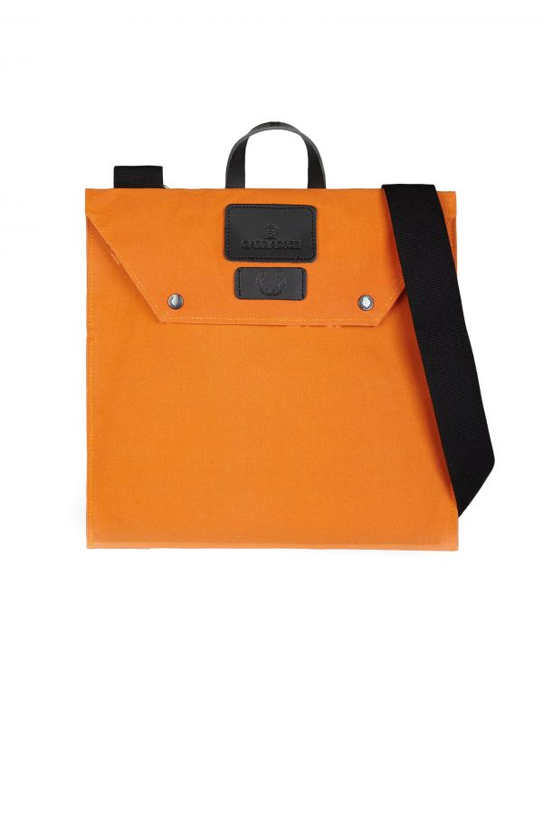 Carradice Manchester Musette