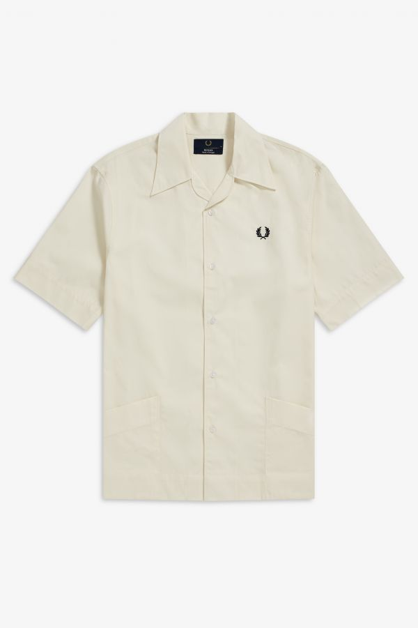 Reissues Pocket Detail Shirt