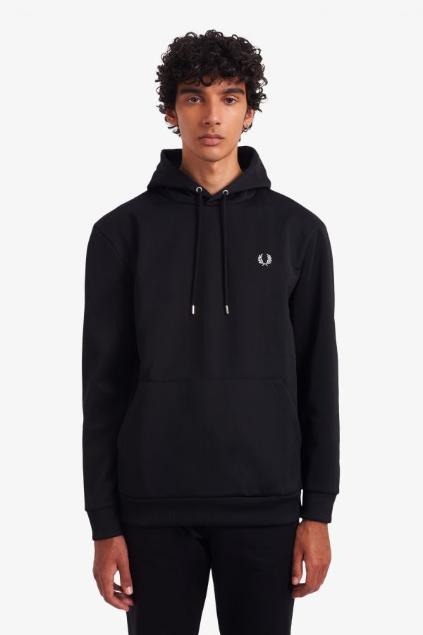 Laurel Wreath Hooded Sweatshirt
