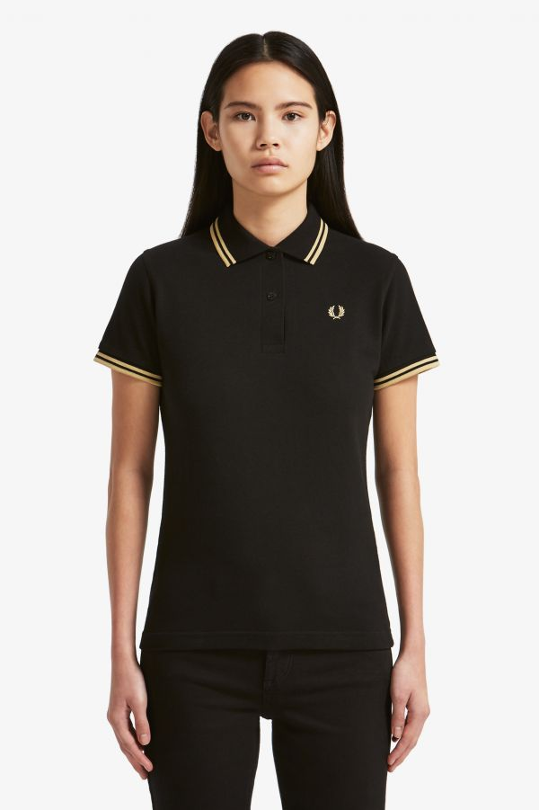 Women's Clothing | Women's Fashion | Fred Perry US