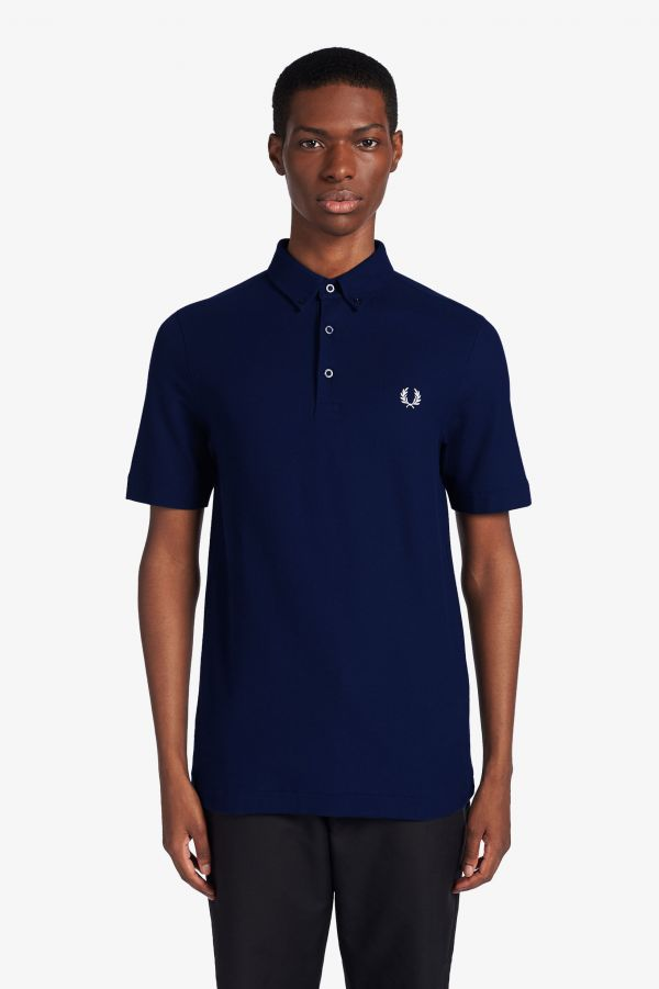 Polo Button-Down