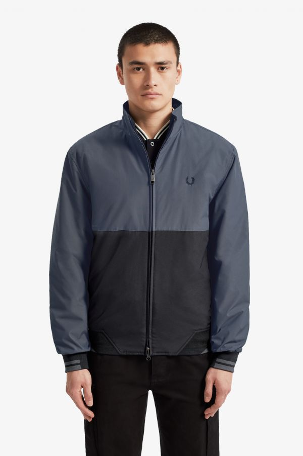 Veste Brentham Colour Block