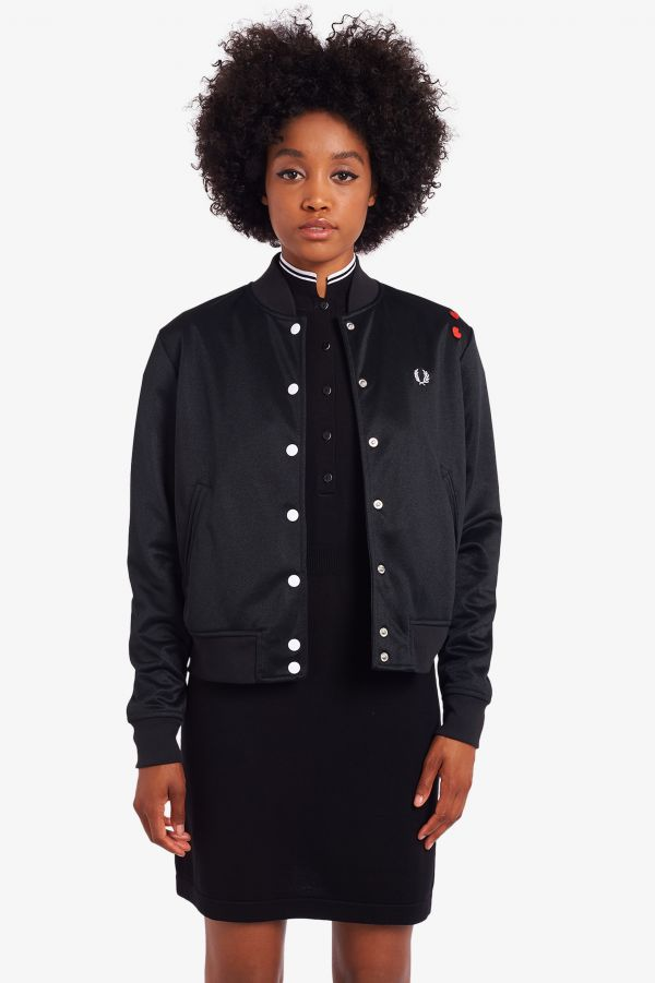 Bomber Laurel Wreath