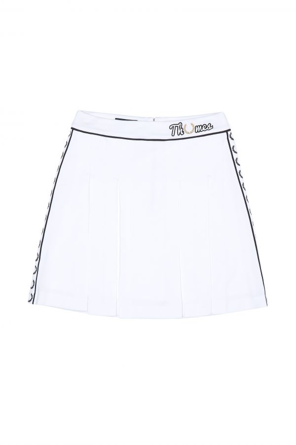 Women's Thames Tennis Skirt