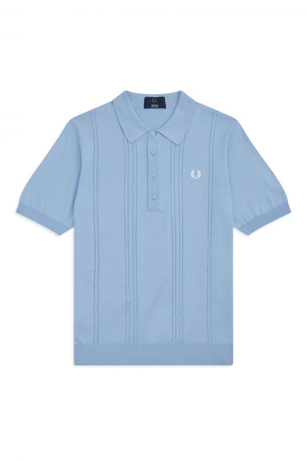 Reissues Polo A Trecce