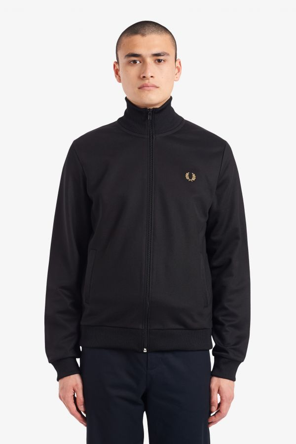 Arch Branded Track Jacket
