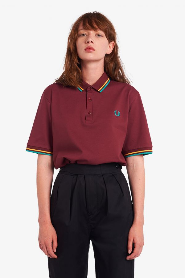 Made in Japan Poloshirt