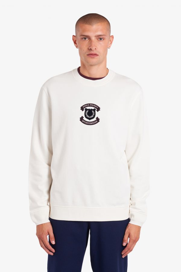 Shield Sweatshirt