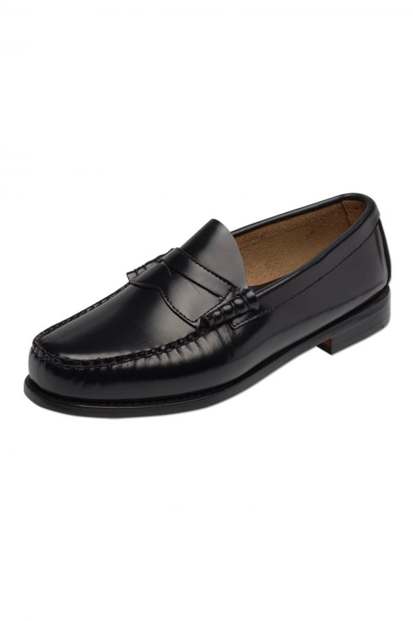 Bass Weejun Larson Leather Loafer