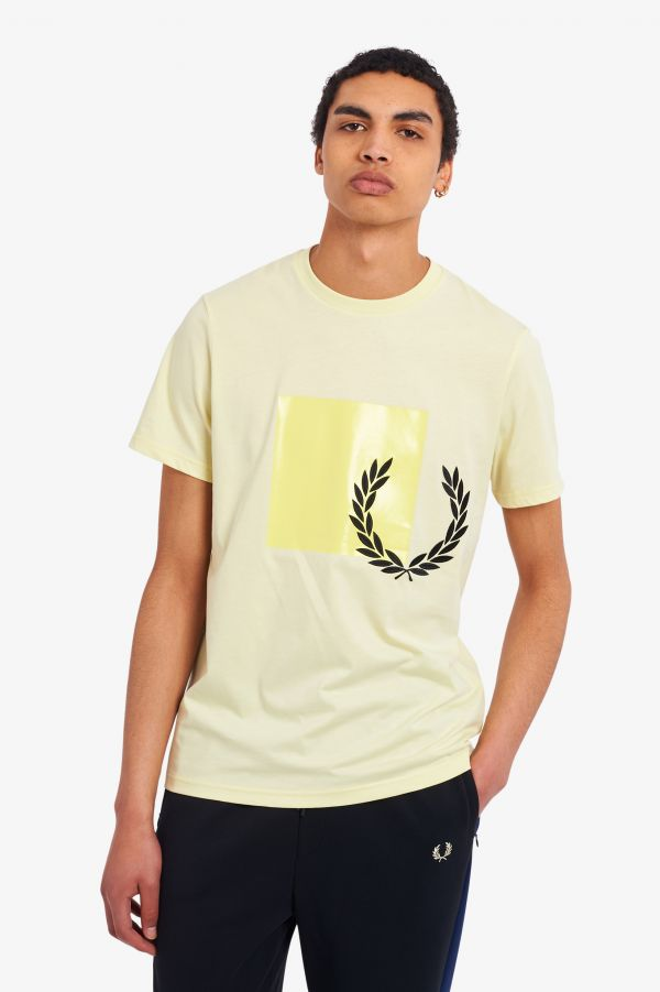 Tonal Graphic T-Shirt