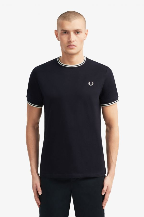 Twin Tipped T-Shirt