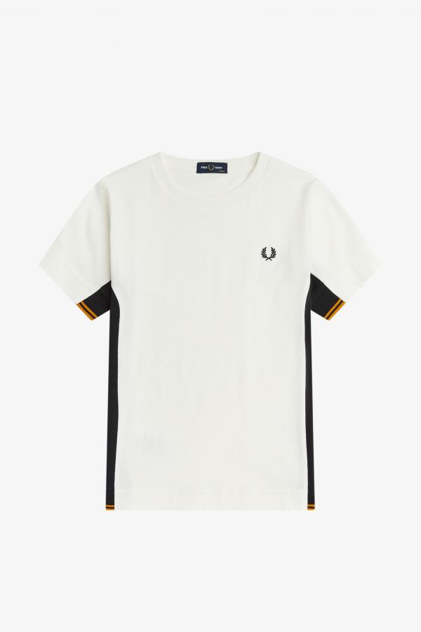 Twin Tipped Panel T-Shirt