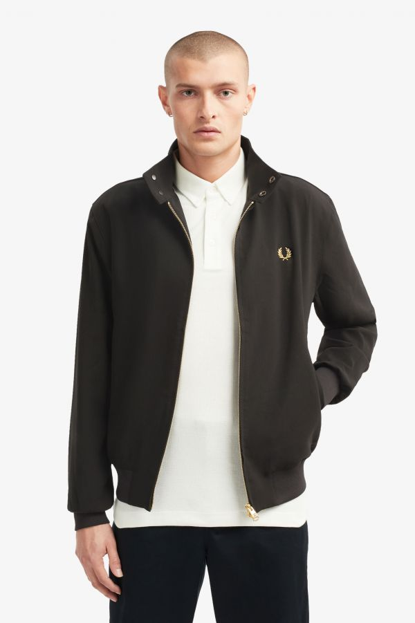 Chaqueta ligera Harrington