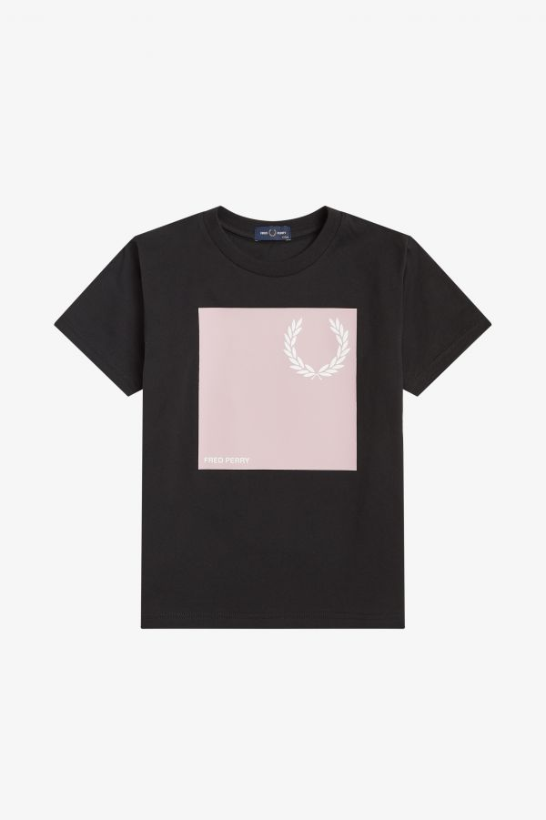 T-shirt graphique Laurel Wreath