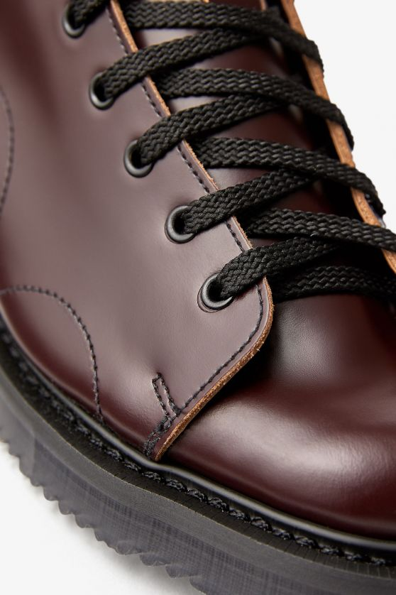 George Cox Monkey Boot