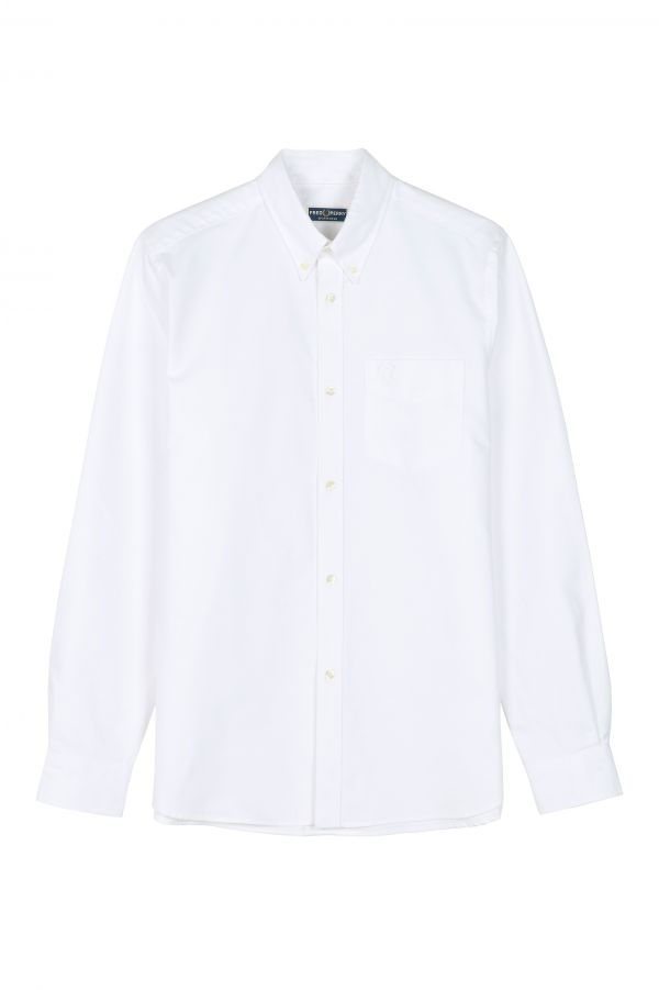Camisa Oxford Reissues