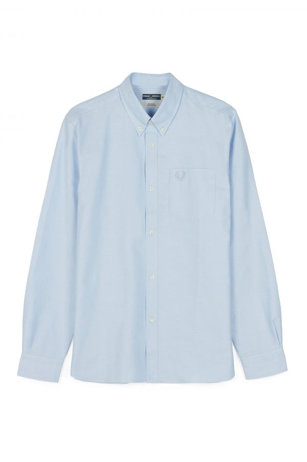 Chemise Reissues Oxford