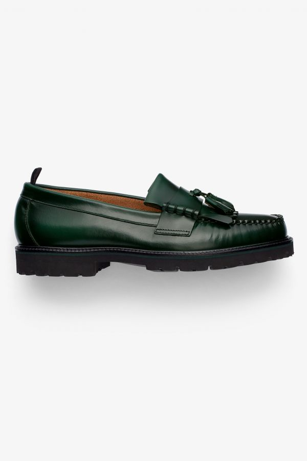 G.H. Bass Loafers com franja