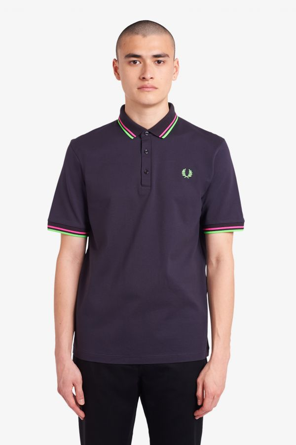 Made In Japan Polo Shirt