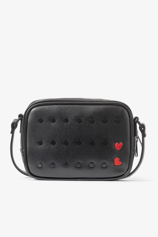 Amy Winehouse Studded Bag