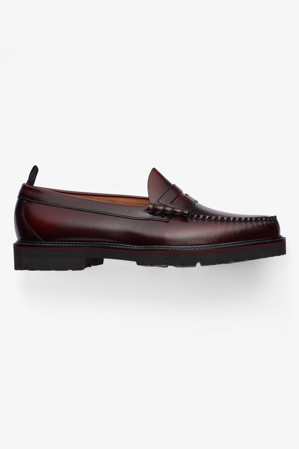 G.H. Bass Penny Loafer