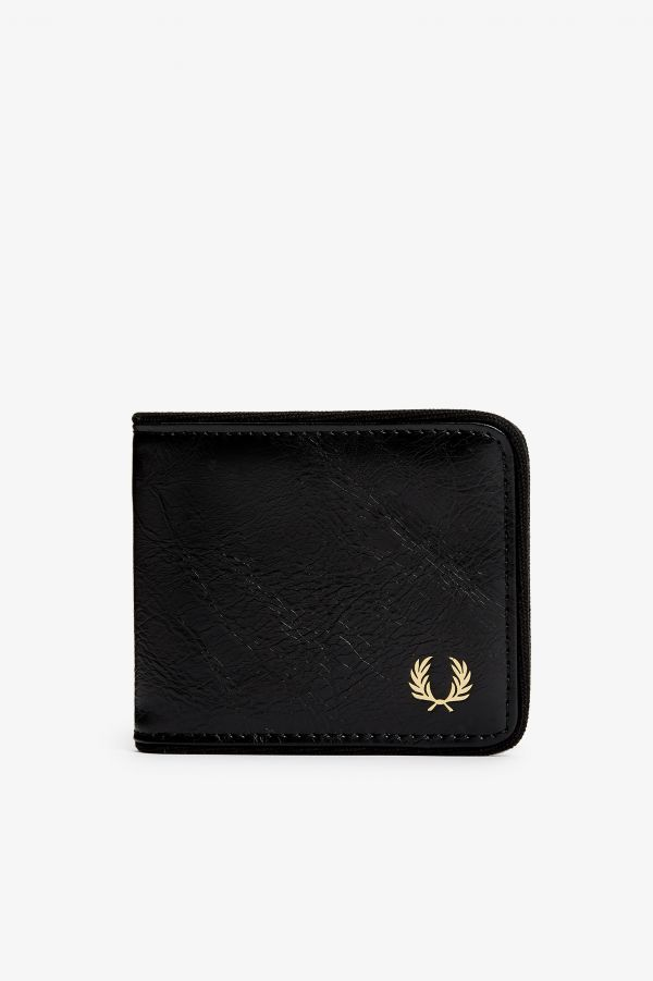 Tonal Billfold Wallet