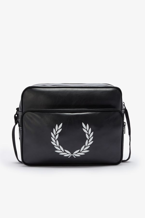 Laurel Wreath Shoulder Bag