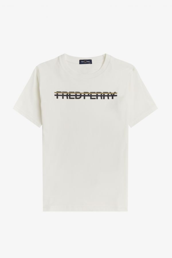 Twin Tipped Graphic T-Shirt