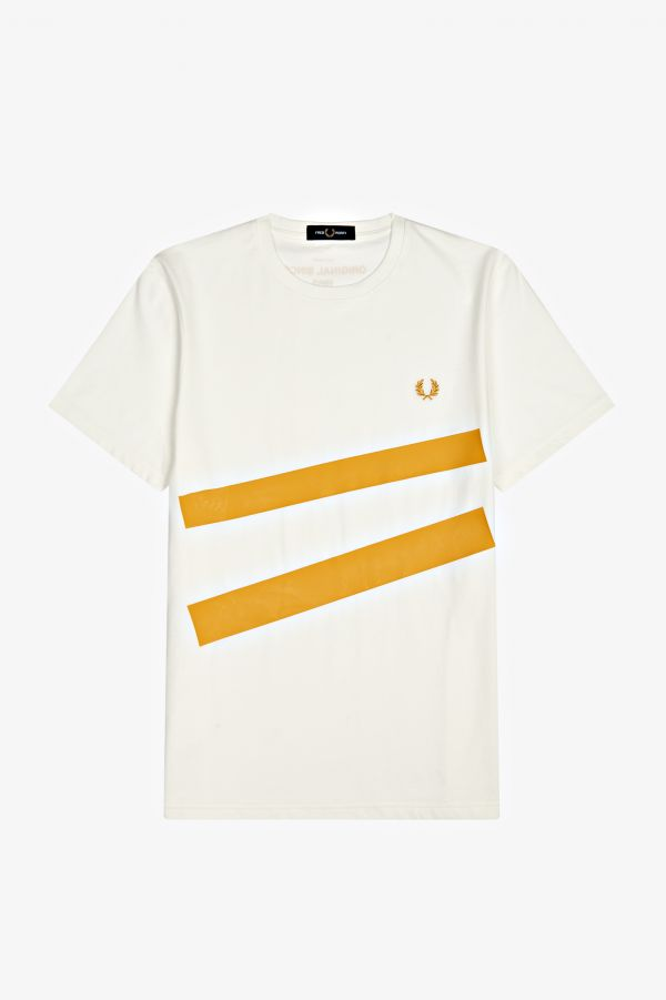 Displaced Tipping T-Shirt