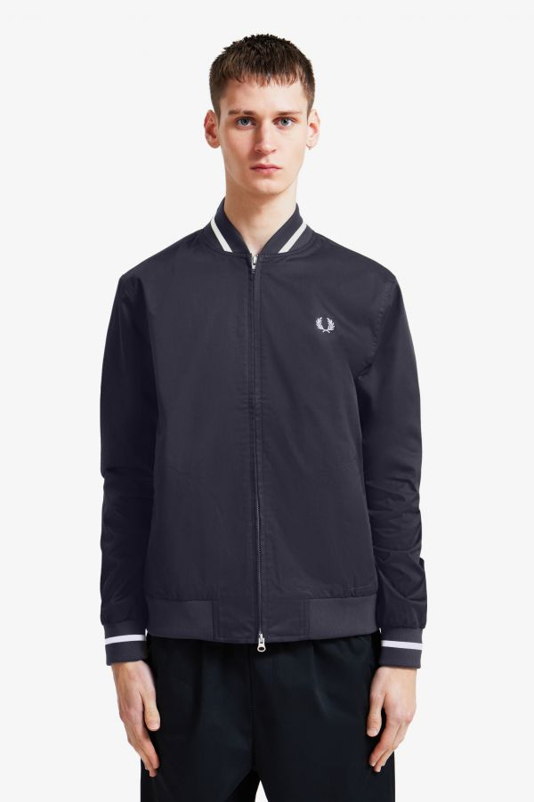 Tennis Bomber Jacket