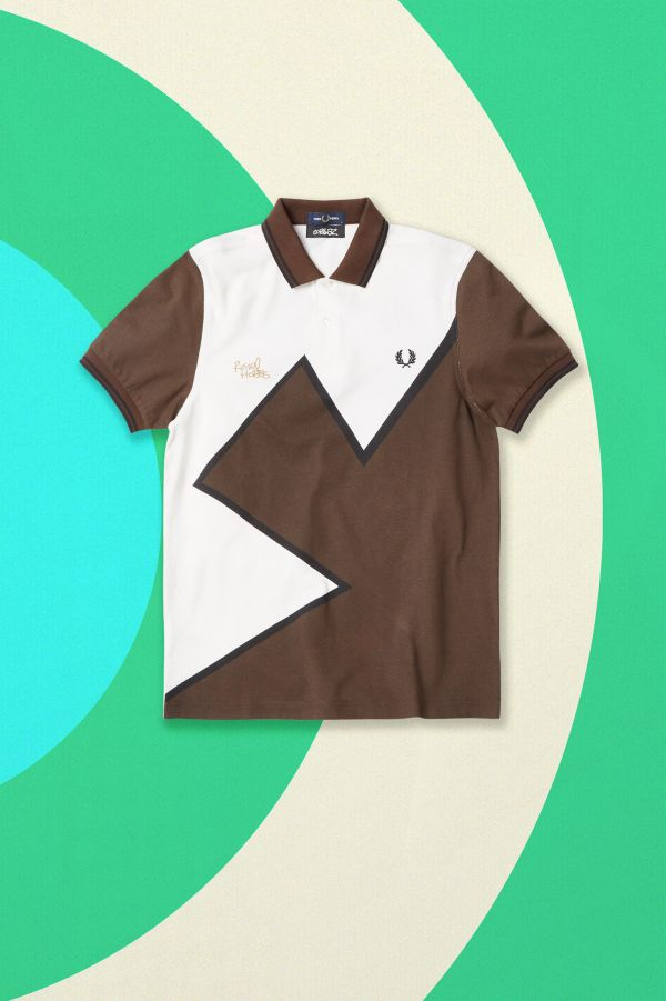 Polo Con Stampa Russel Hobbs
