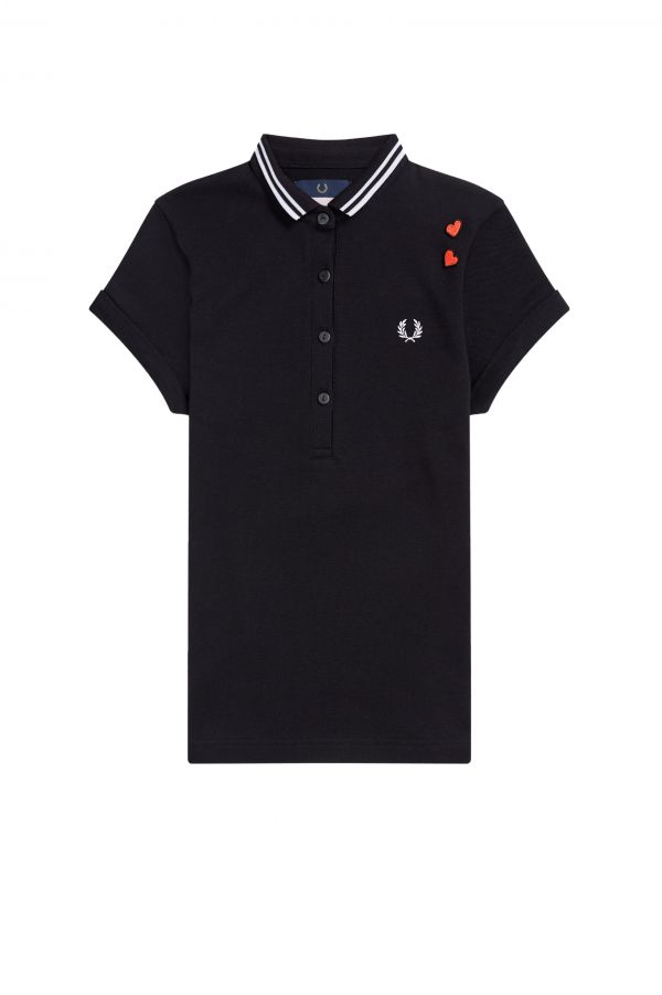 Polo Amy Fred Perry